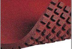 کفپوش گرانولی پایه دار(شانه تخم مرغی)